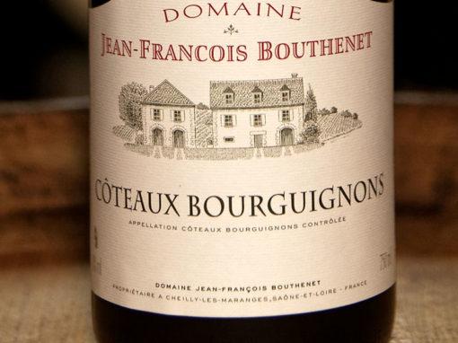 Côteaux Bourguignons «Vieille Vigne»