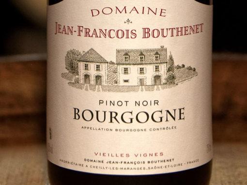 Bourgogne «Pinot Noir»